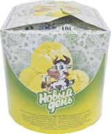 Стакан-коробка для мороженого 500 мл