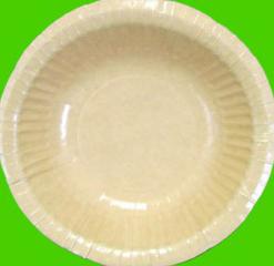 Тарелка круглая суповая 210 мм (500мл)