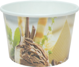Креманка для мороженого 140 мл